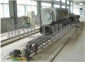 城池牌RTJ节能型全纤维台车炉