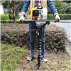 TPLQ-Q汽油土壤取样器