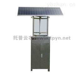 TPCB-III-C4.0太阳能虫情测报仪