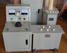 三倍频感应耐压试验装置5kva/360v