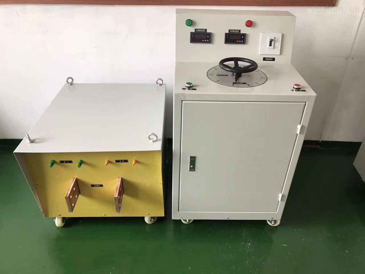 JY-5KVA三倍频感应耐压试验装置