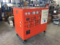 SF6气体回收充气装置品牌