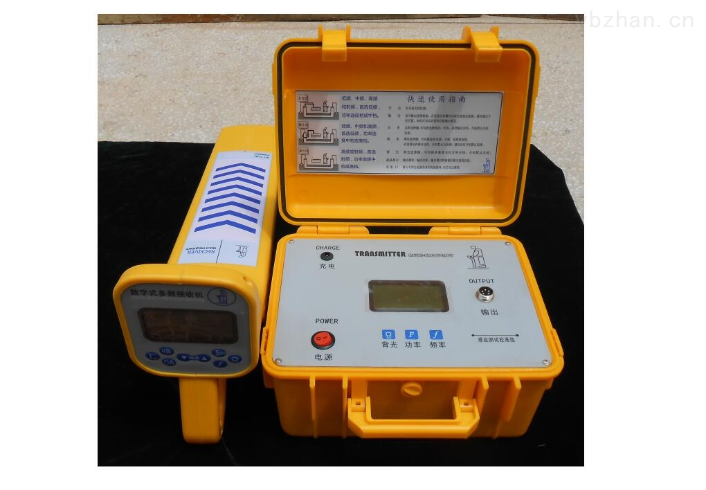 JYO-D多次脉冲电缆故障检测仪