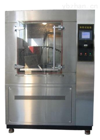 箱式摆管淋雨试验设备IPX3/IPX4/IPX4K