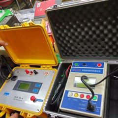 久益数字式高压绝缘电阻测试仪