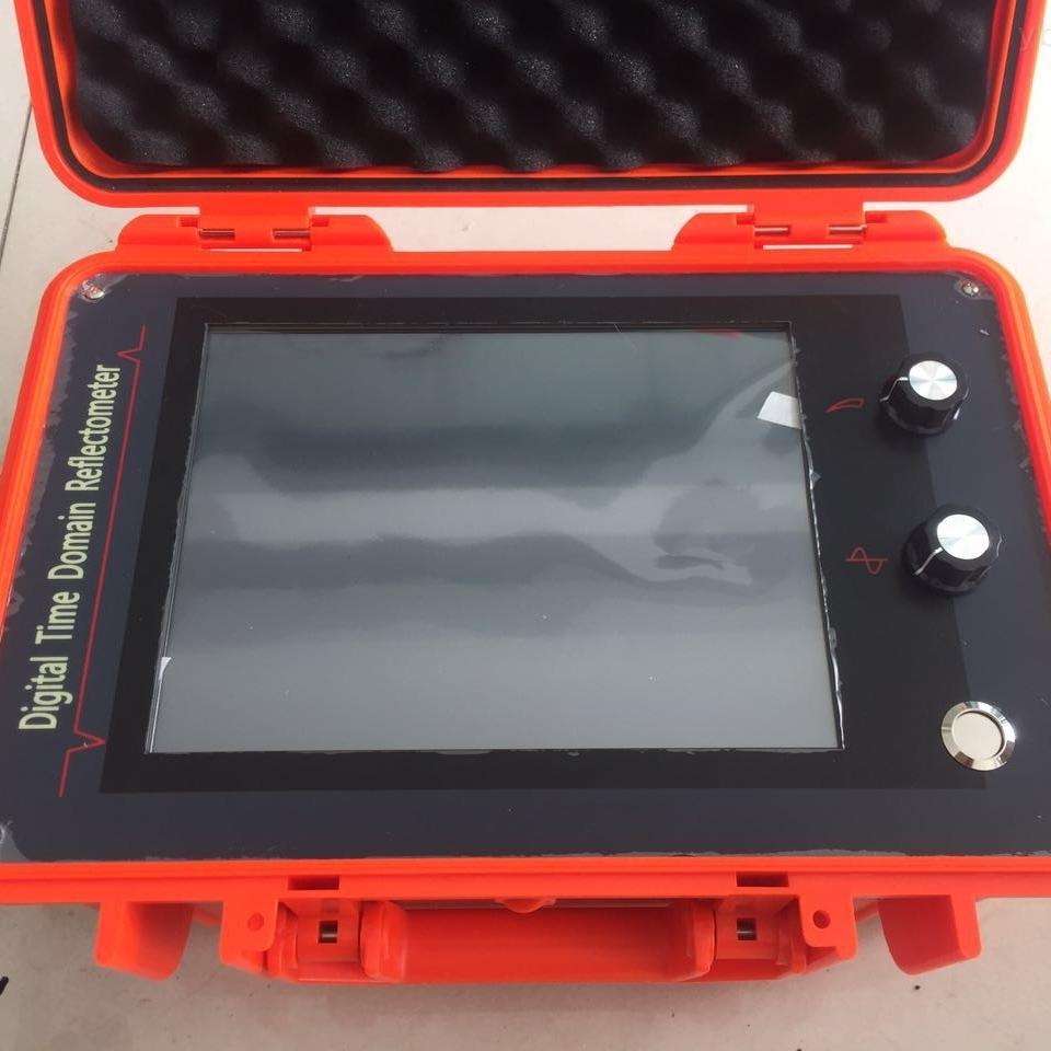 抗干扰型电缆故障测试仪