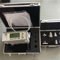 小型SF6微水测试仪