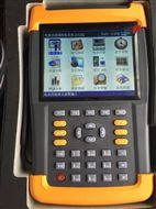 便携式电能表校验仪