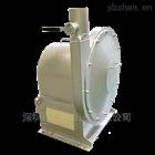 MUTO,為燃燒爐提供空氣而開發的鋼板渦輪