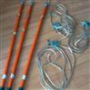 伸縮型高壓放電棒高壓