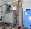 循環水暫養系統