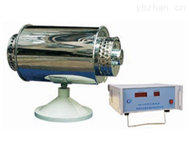 鹤壁微机灰熔点测定仪/煤炭灰熔点化验仪器