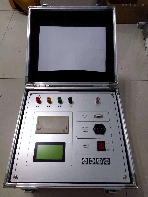 数字接地电阻测试仪-四级承试