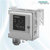 西门子风管静压传感器功能介绍