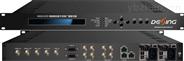 NDS3107D调频频段数字音频广播复用器