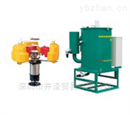 WCCワールドケミカル浮油回收装置