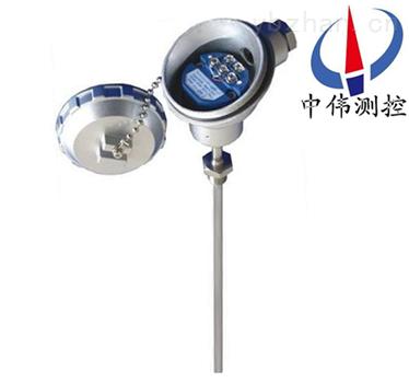 SBWR/Z一体化温度传感器