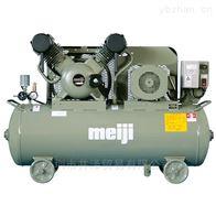 明治机械LW系列低压往复式发动机通用压缩机MEIJIAIR