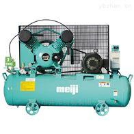 FH·FOH系列MEIJIAIR明治机械无供油的涡旋式压缩机