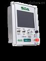 ANALOX氧氣分析儀SDA-O2