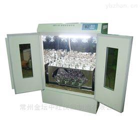 HZQ-X500双层恒温振荡培养箱