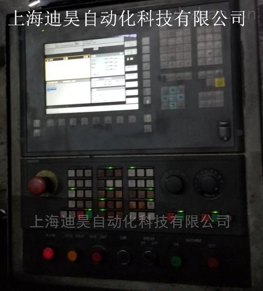 西門子數控系統报警F31137维修