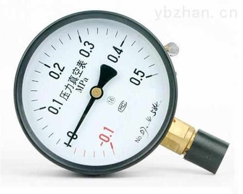 YZ 压力真空表