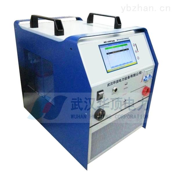 牡丹江蓄电池智能充电放电一体机测试仪原理