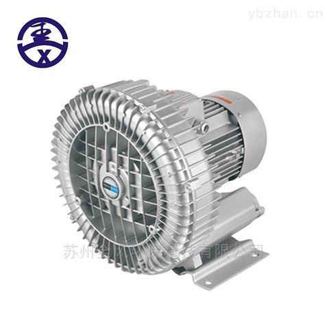 高淳区全风工厂直销小功率双叶轮高压风机