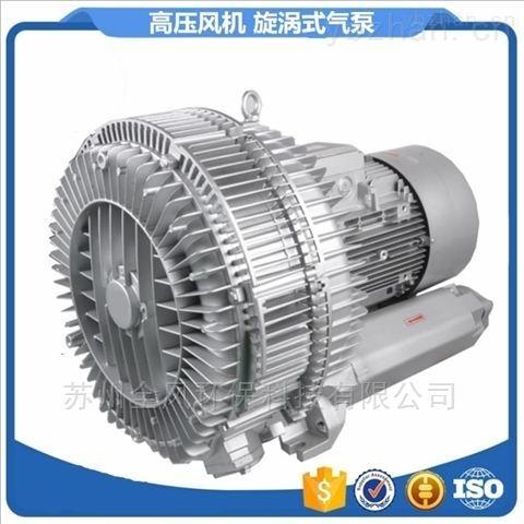 高淳区全风污水处理用低噪音高压鼓风机