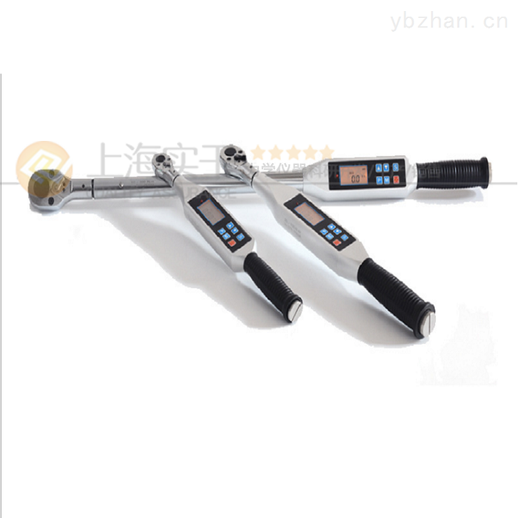 20-200N.m轨道专用数显式螺栓检测扳手