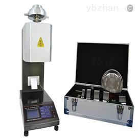 CSI-45熔体流动速率测试仪