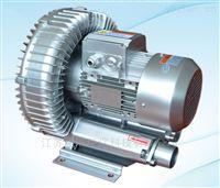 中央上料系统专用5.5KW高压风机