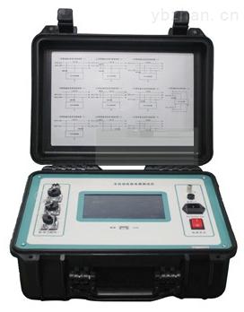 ZSRG-500-智能電容電感測試儀(單相)