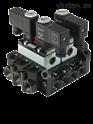 德國安沃馳AVENTICS氣動閥581系列