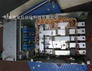 西門子6RA80直流調速器報警F60097電源異常
