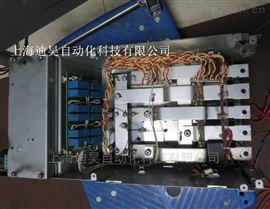 西门子6RA80直流调速器报警F60097电源异常