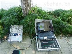 TOP-900型树木无损检测探伤仪