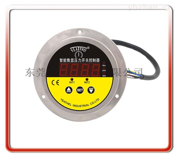 YDSX-RS485-SD-RS485通訊數顯遠傳智能壓力表