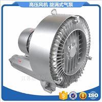 雙葉輪高壓鼓風機7.5KW