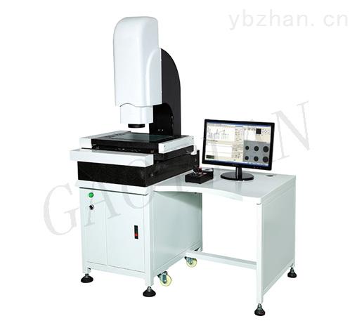 武汉二次元影像测量仪厂家