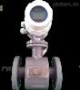 供应LCD背光显示一体化智能污水流量计