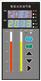 智能工業內給定雙光柱PID自整定調節器