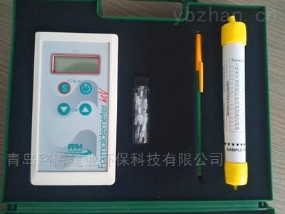 PPM-htv甲醛检测仪