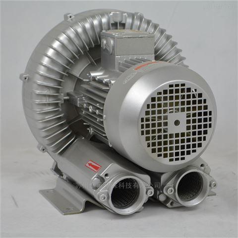 诸城蔬菜清洗机械配套高压旋涡气泵