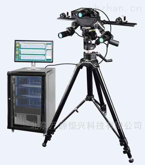 3DLVS-F-三维光纤激光测振仪舜宇非接触式振动测试