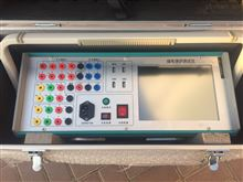 继保之星(4U+3I单片机型)继电保护测试仪