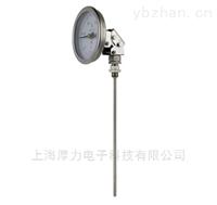 WSS系列万向型双金属温度计