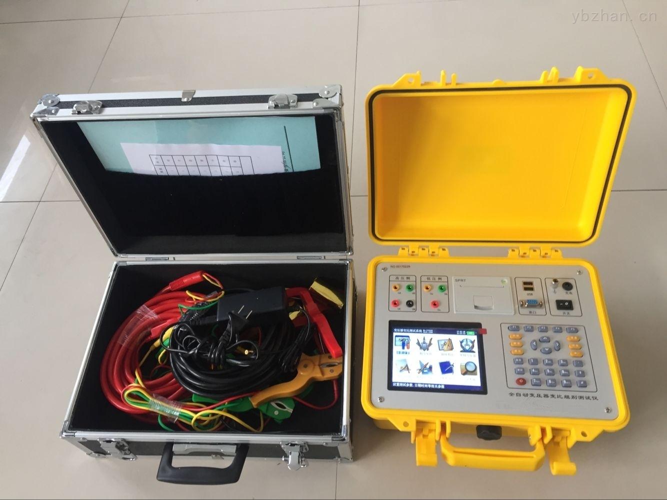 JYB-四级承试设备清单JYB变压器变比测试仪