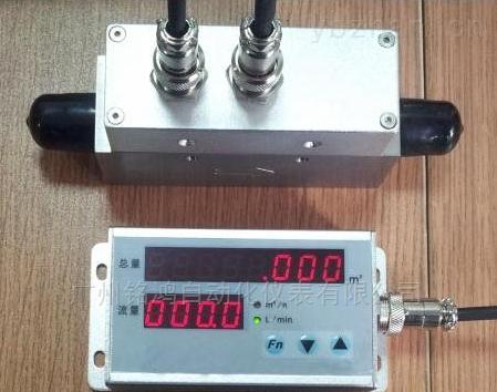 微型氧气质量流量传感器铭鸿仪表的怎么样